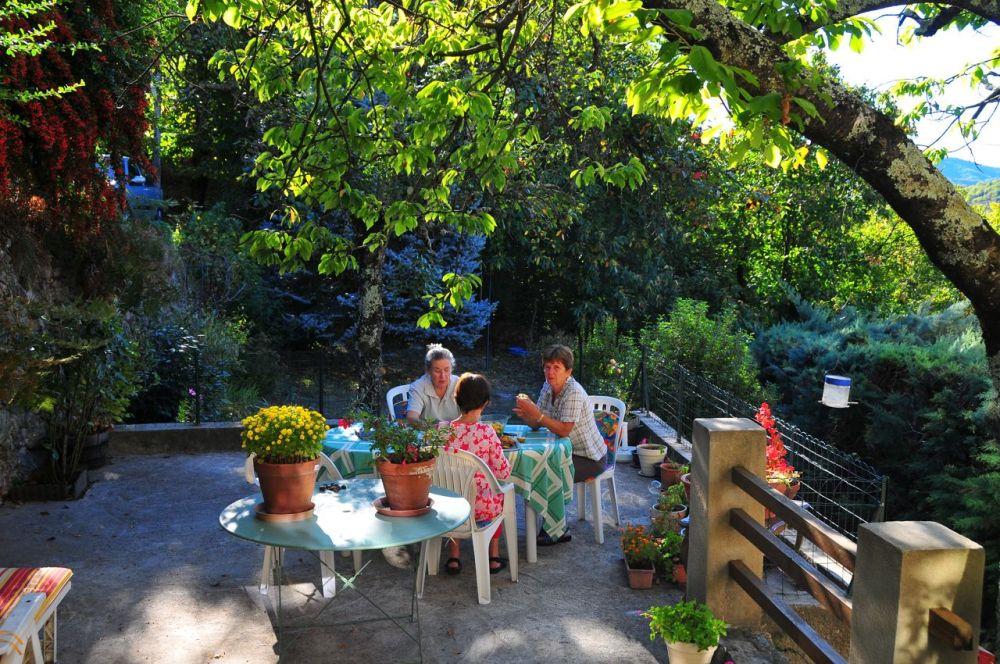 Mandagout - a mountain community in the Cévennes (4/6)