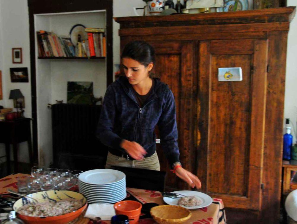 Pióbesi Torinese -  a visit in Piedmont (3/6)