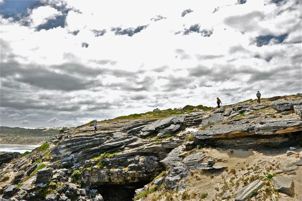 Cave of our ancestors (1/6)