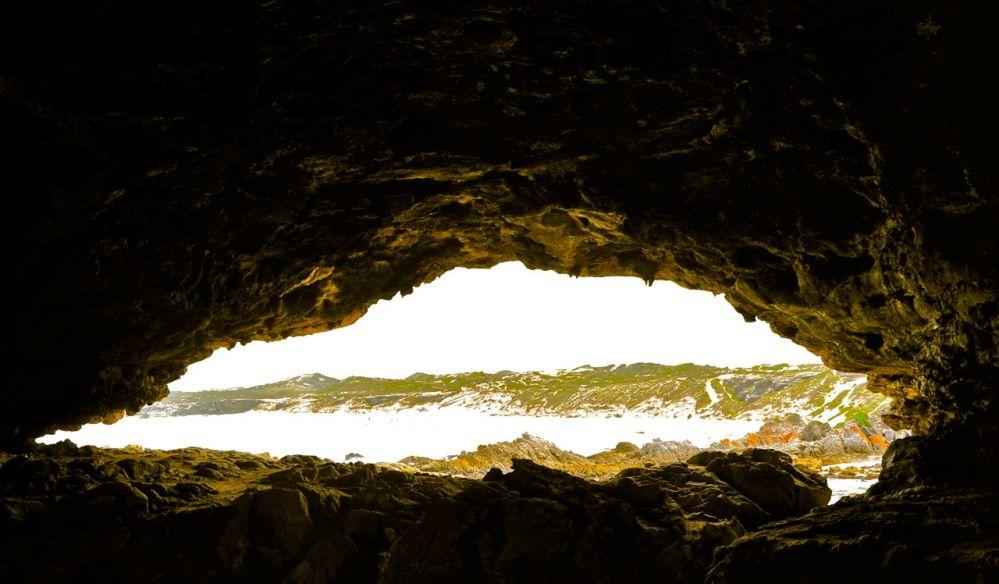 Cave of our ancestors (4/6)